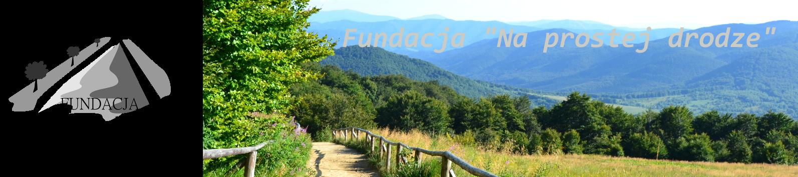 Fundacja Na prostej drodze